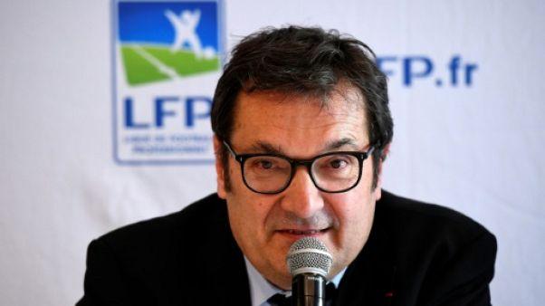 """Nice-PSG à 13h00, pour améliorer la notoriété """"insuffisante"""" de la Ligue 1 en Chine"""