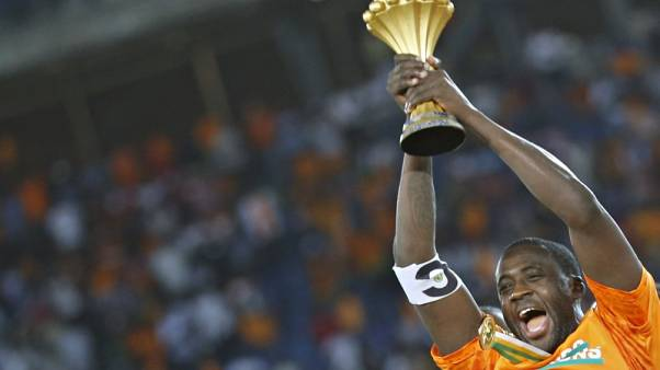 عودة مفاجئة لتوري لصفوف ساحل العاج