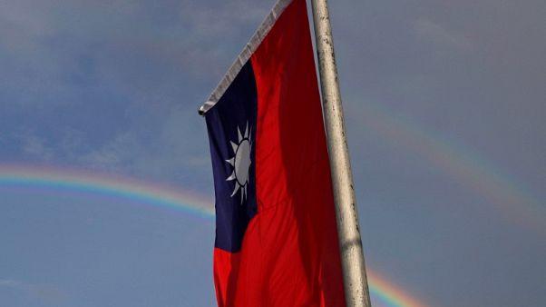 الصين تقول إنها تعارض بحزم قانونا أمريكيا جديدا للعلاقات مع تايوان