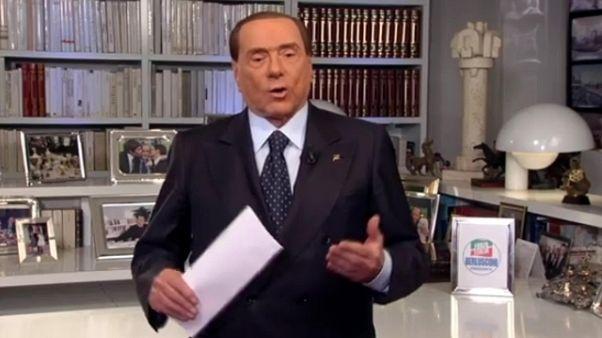 Berlusconi, avanti per uscire da stallo