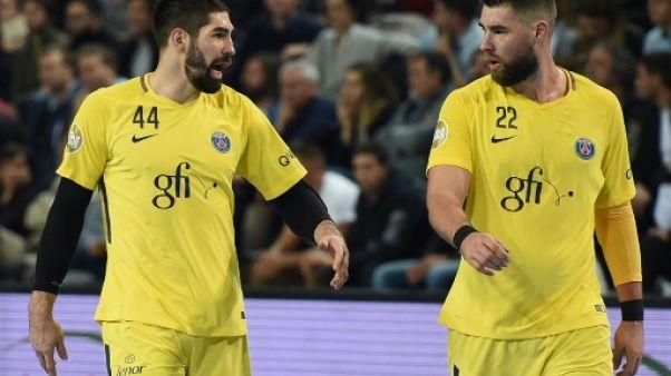 Hand: Paris en course pour le doublé en Coupe de la Ligue