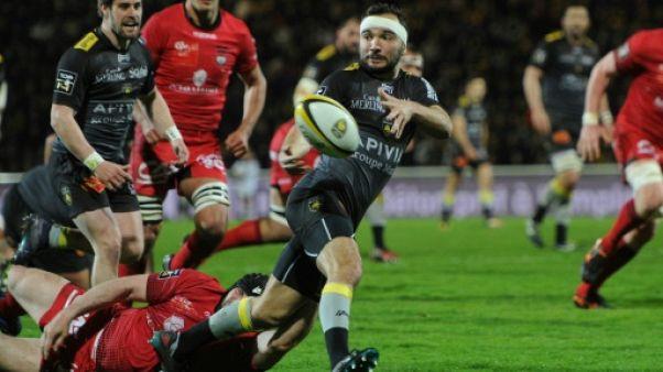 Top 14: La Rochelle de retour, Pau s'arrête