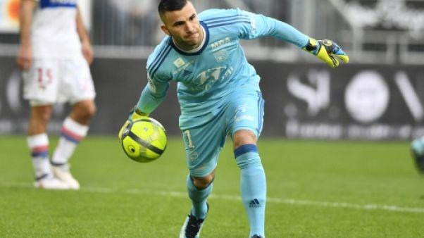 Ligue 1: Lyon, sans Fekir, le patron c'est Lopes
