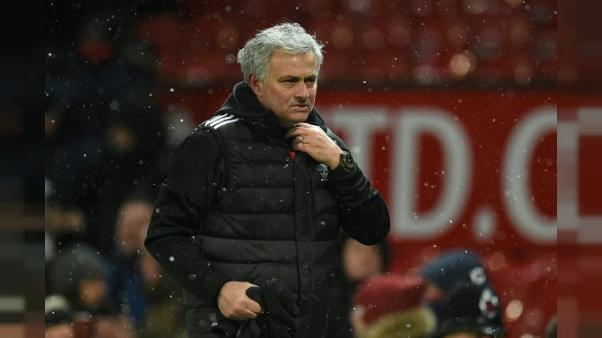 Manchester United: Mourinho plaide non coupable