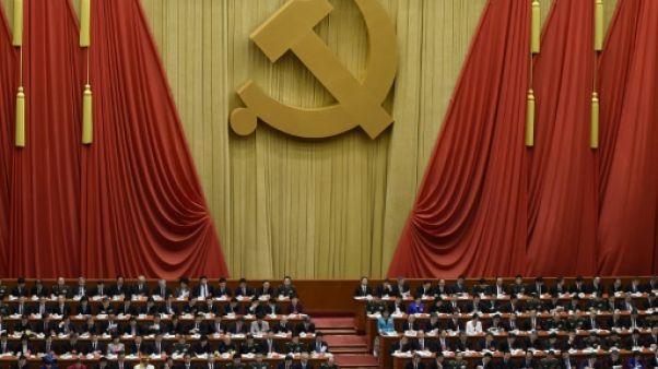 Chine: la chasse aux corrompus passe la surmultipliée