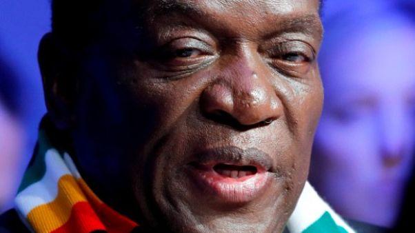 رئيس زيمبابوي: إجراء انتخابات رئاسية وبرلمانية في يوليو