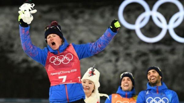 Biathlon: Dorin, un monument s'en va