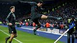 Chelsea made FA Cup favourites