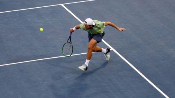 Tennis: Lucas Pouille fait son entrée dans le Top 10 de l'ATP, Del Potro prend du galon