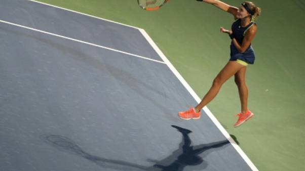 Tennis: Mladenovic dégringole au classement WTA, Ostapenko dans le Top 5