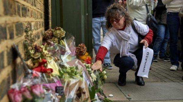 Royaume-Uni: les meurtriers présumés d'une jeune au pair française devant la justice