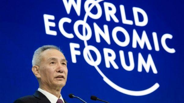 Chine: Liu He, un proche de Xi aux manettes de l'économie