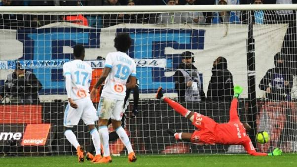 "Ligue 1: Marseille toujours ""grossophobe"""