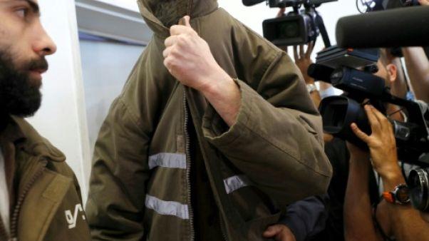 Israël: un employé consulaire français inculpé pour trafic d'armes à Gaza