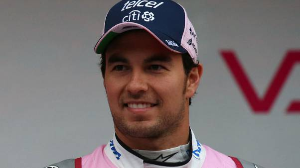 بيريز الأب يعول كثيرا على الموسم الجديد لفورمولا 1