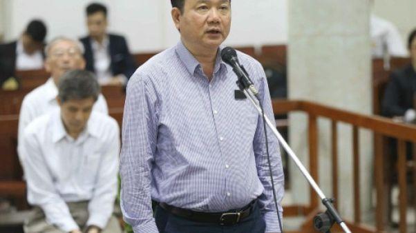 Campagne anticorruption au Vietnam: deuxième procès pour un ancien apparatchik