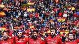 World Rugby to look into Spain's World Cup qualifying loss