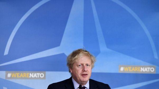 بريطانيا: طرد الجواسيس الروس من أمريكا وأوروبا الأكبر على الإطلاق