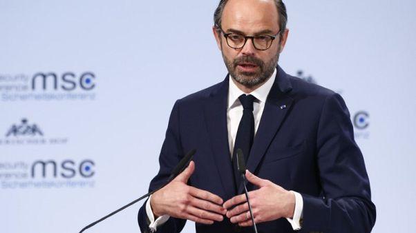 فرنسا تشدد موقفها من خطاب الكراهية على مواقع التواصل الاجتماعي
