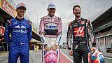 F1: qui se distinguera parmi la meute des poursuivants en 2018 ?