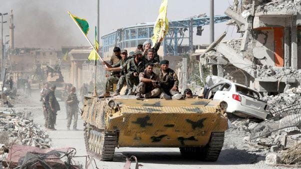 الجناح السياسي لقوات سوريا الديمقراطية: سنقاوم أي هجوم تركي على شمال سوريا