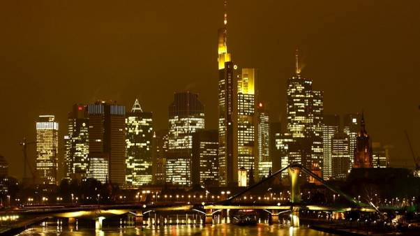 Rating firm DBRS picks Frankfurt as post-Brexit EU base