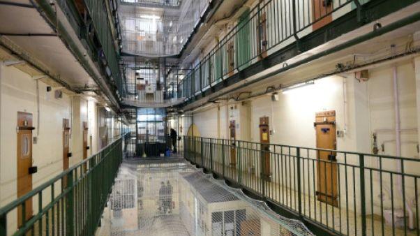 Le nombre de détenus augmente en Europe, les prisons quasiment pleines