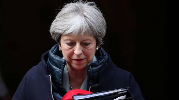 """بريطانيا تبحث عن رد """"متناسب"""" على روسيا بعد تسميم جاسوس"""