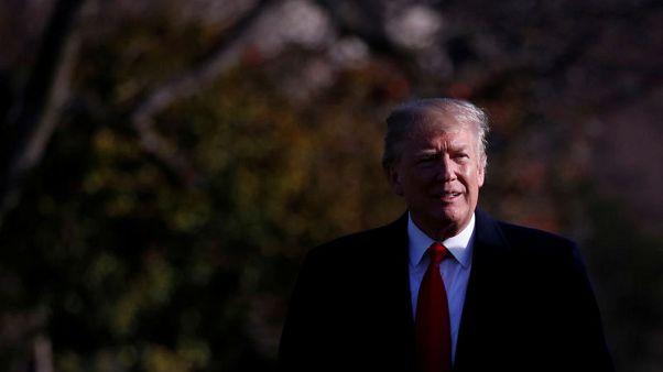 مصادر: أمريكا قد تفرض رسوما تصل إلى 60 مليار دولار على واردات صينية بحلول الجمعة