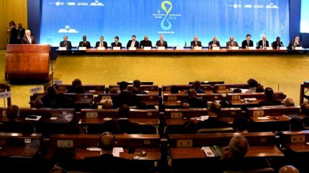 Forum de l'eau à Brasilia: cultiver sans assoiffer la Terre, un défi