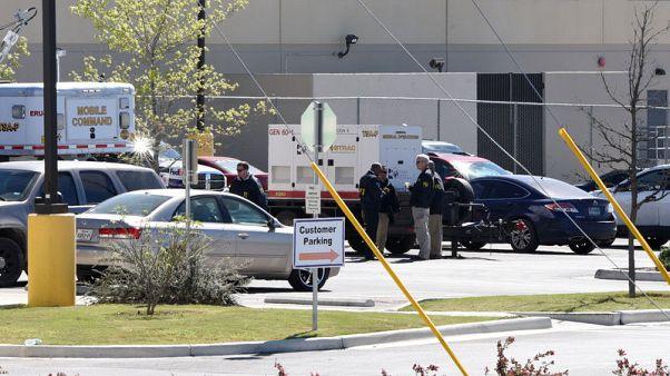 مسؤولون: إصابة رجل في انفجار أوستن بولاية تكساس