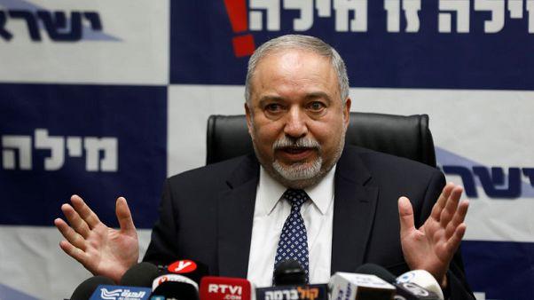 إسرائيل تقول على الجميع في الشرق الأوسط استيعاب الدرس من ضرب المفاعل السوري