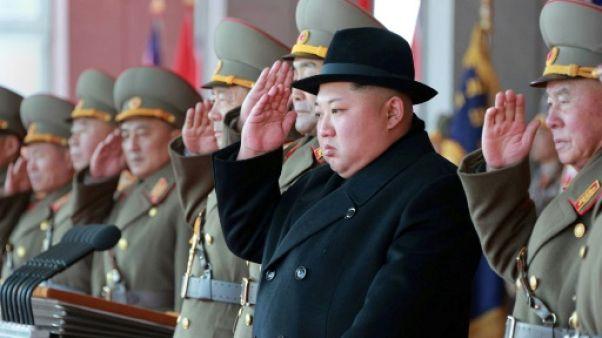 La Corée du Nord dément que les sanctions soient la cause de la détente