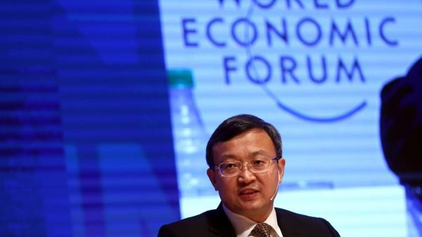 الصين ستحافظ على مصالحها في مواجهة خطوات تجارية أمريكية