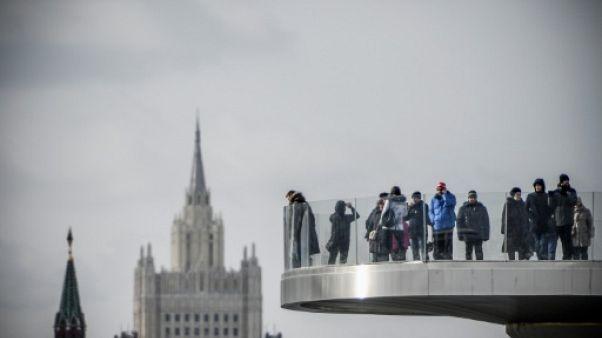 """""""Honte"""" et Hitler: Moscou et Londres passent aux invectives dans l'affaire Skripal"""