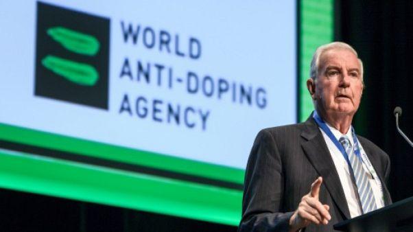 Dopage: les autorités russes doivent encore accepter le rapport McLaren