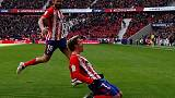 Costa urges Griezmann to remain at Atletico