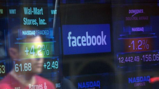 Comment les données de Facebook ont aidé Trump à se faire élire