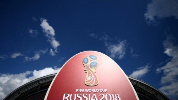 Mondial 2018: Moscou doit garantir la sécurité des supporteurs britanniques, avertit Londres