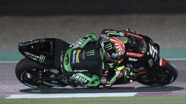 """MotoGP: Johann Zarco et l'organisateur du GP de France favorables aux """"grid girls"""""""