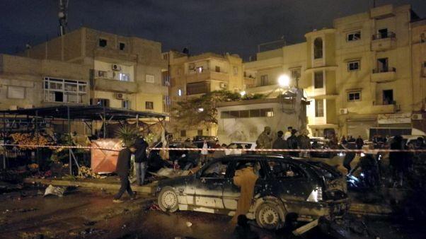 هيومن رايتس ووتش: ينبغي لليبيا ألا تتعجل الانتخابات هذا العام