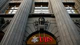 UBS in $230 million settlement of New York mortgage securities probe