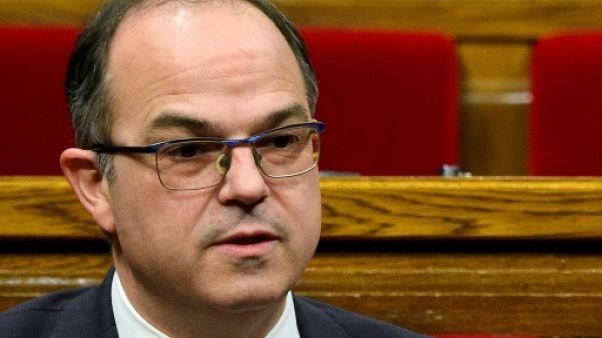 Catalogne: les indépendantistes veulent élire un président qui risque d'être disqualifié