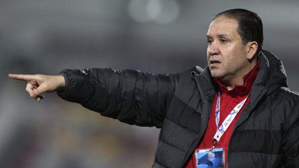 المدرب معلول مطالب بقيادة تونس لإنجاز أكبر في خامس مشاركة بكأس العالم