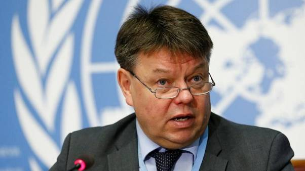 الأمم المتحدة: الأعوام الثلاثة الماضية كانت الأكثر سخونة