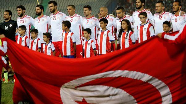 أبرز لاعبي تونس قبل انطلاق نهائيات كأس العالم