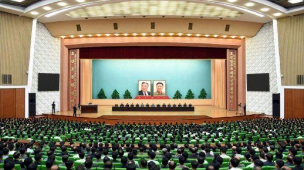 Corée du Nord: réunion prochaine du Parlement sur fond de détente
