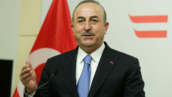تركيا ستطرد الأكراد من الحدود مع سوريا ما لم تتوصل لاتفاق مع أمريكا