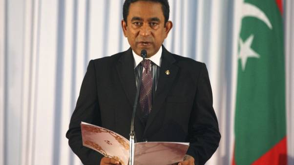 المالديف ترفع حالة الطوارئ بعد 45 يوما