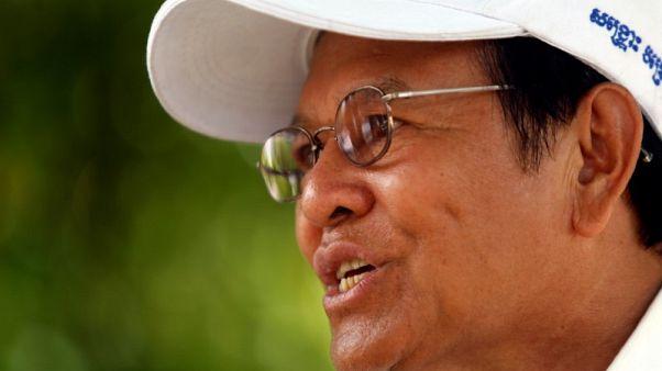 45 دولة تحث كمبوديا على إجراء انتخابات حرة والإفراج عن زعيم المعارضة